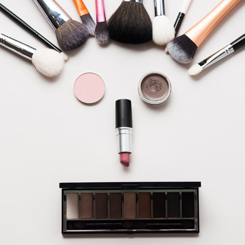 New OEM/ODM Cosmetic Products