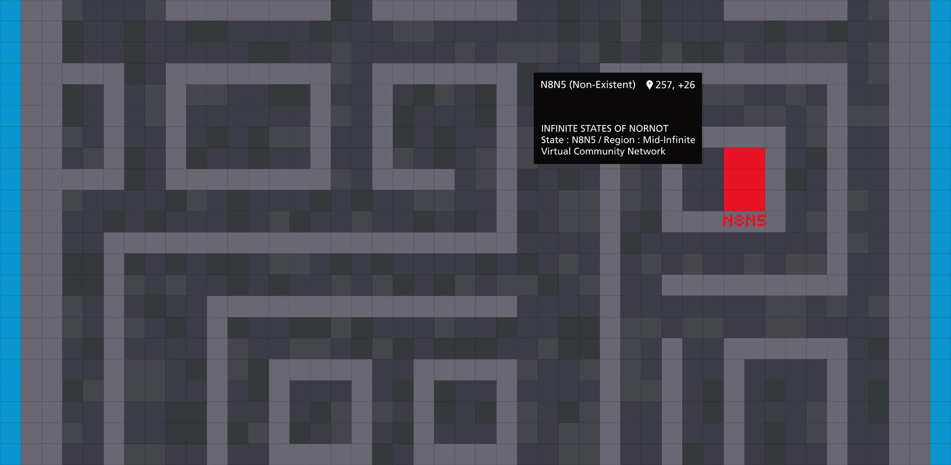 *본 이미지는 노르낫의 2021 SS 컬렉션 컨셉아트를 위한 가상의 이미지로, 사실과 무관함을 알려드립니다.