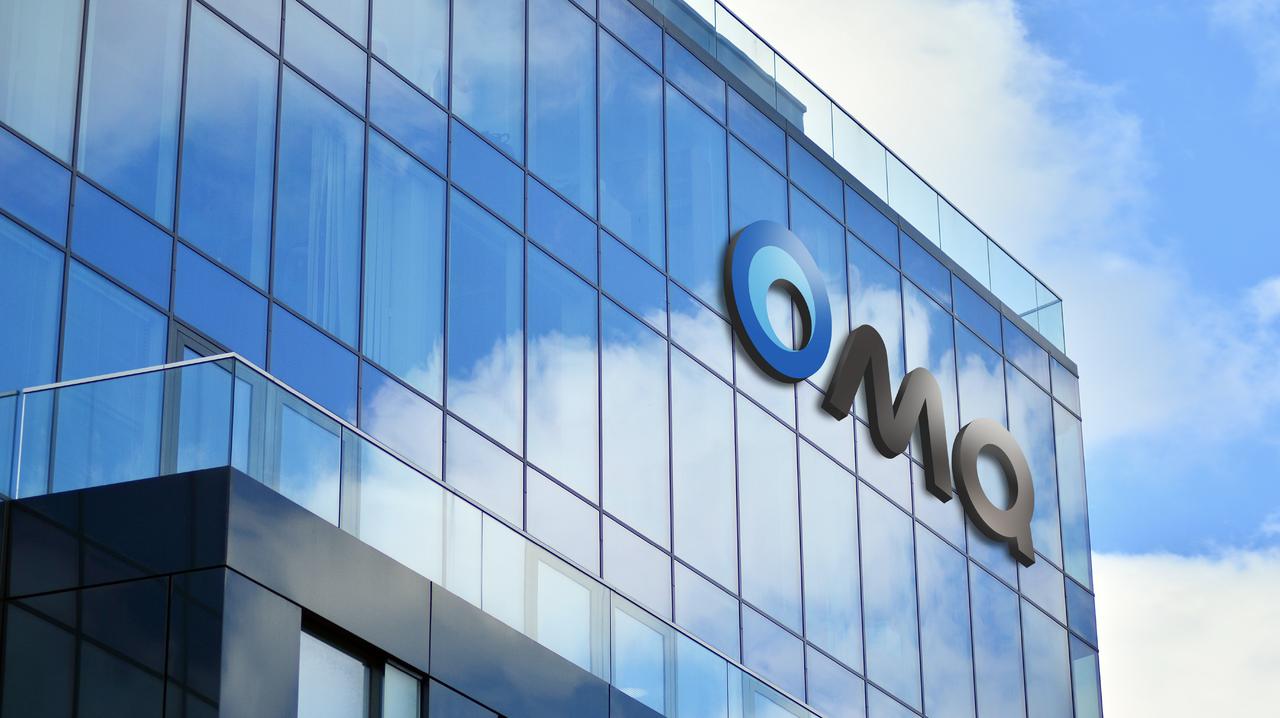 MQ Corporate Identity
