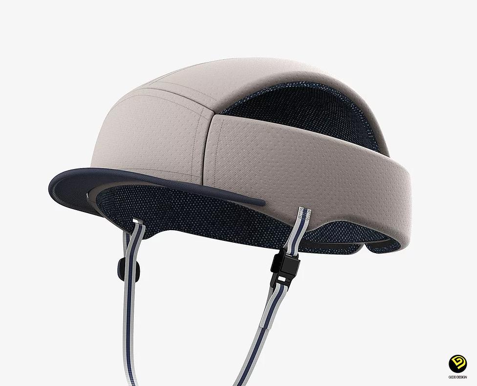 Baby head protector | design factory