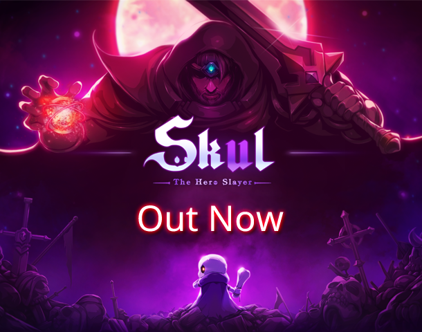 Official Launch of Skul's 1.0