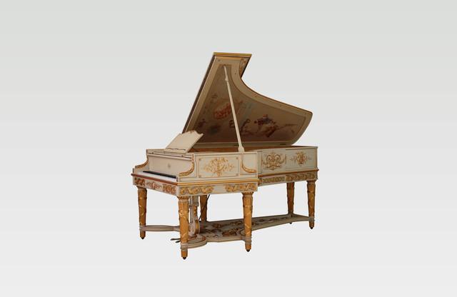 Erard Art Case Grand Piano ca