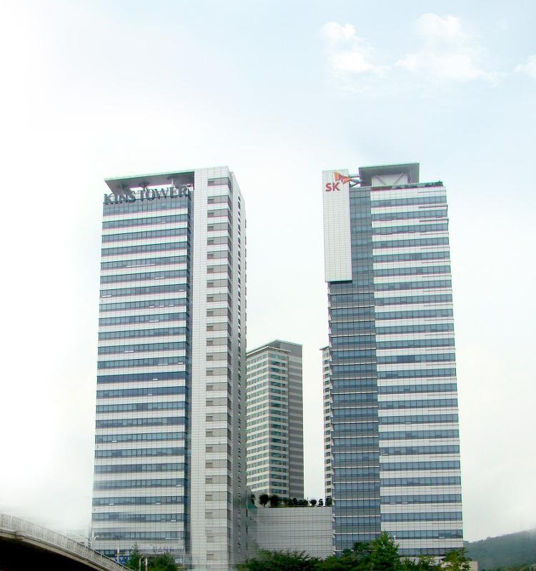 (13558) 경기도 성남시 분당구 성남대로 331번길 8, 킨스타워 19층
