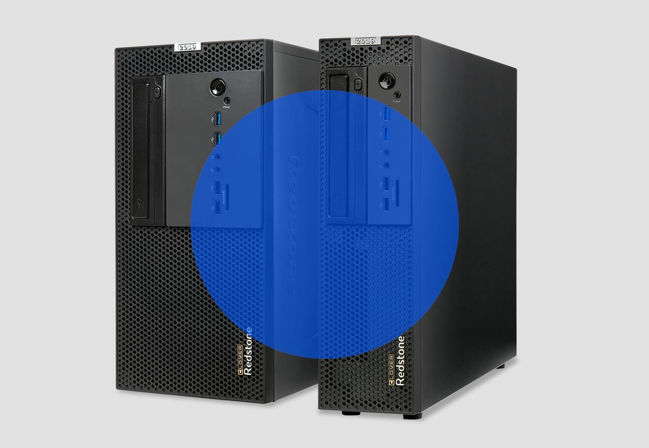 데스크톱 PC +