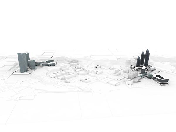 광교 도시개발사업
