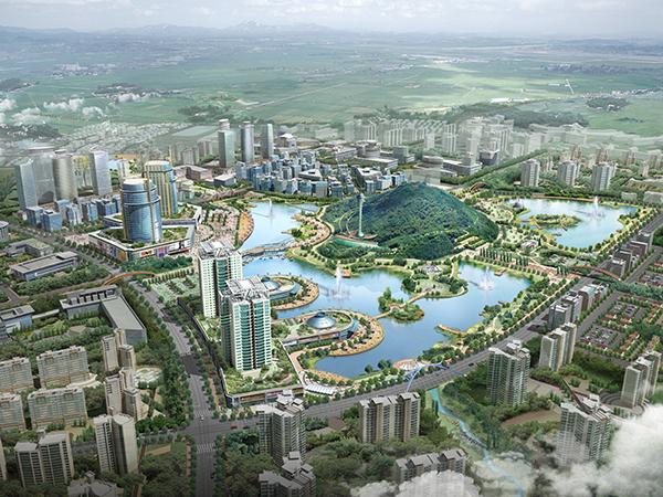 전남광주 혁신도시