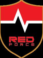 农心 RED FORCE | NONGSHIM REDFORCE
