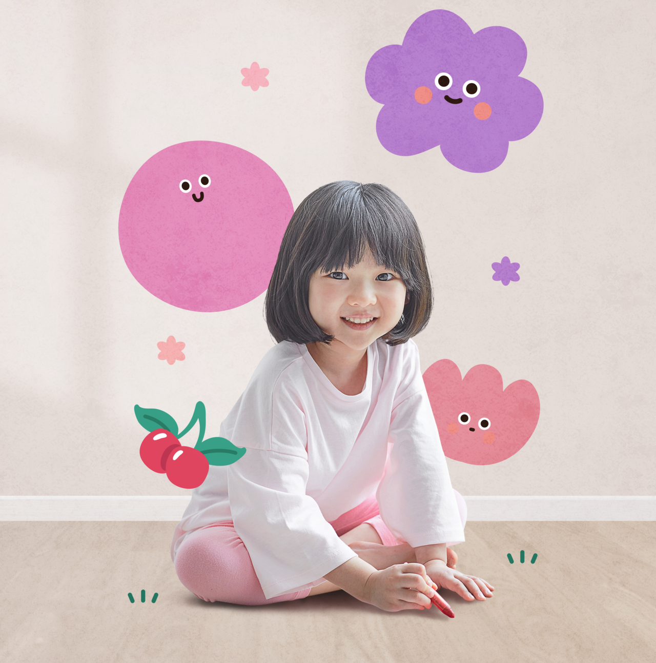아동 성향분석 AI