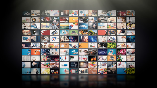 TV/Visuals