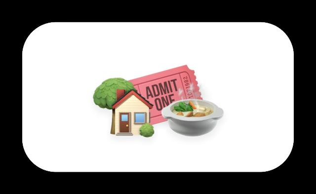 제휴 숙소와 식당 할인 쿠폰