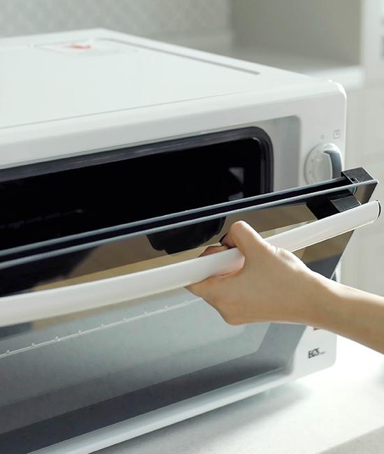 <b>Convenction Oven Plus</b>