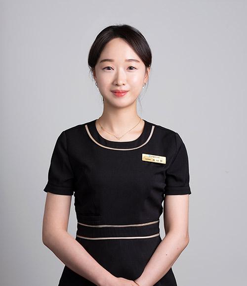보철과 부팀장 / 치과위생사 김나연