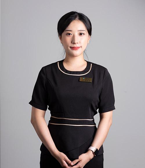 Digital Sugery팀 부팀장 / 치과위생사 박은채