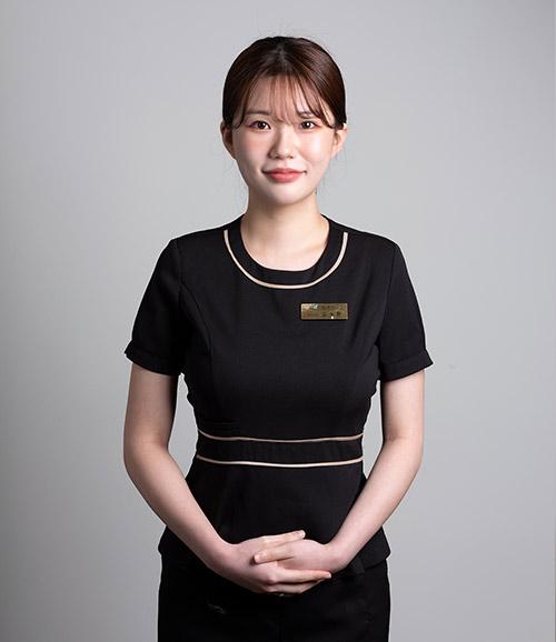 치과위생사 김서현