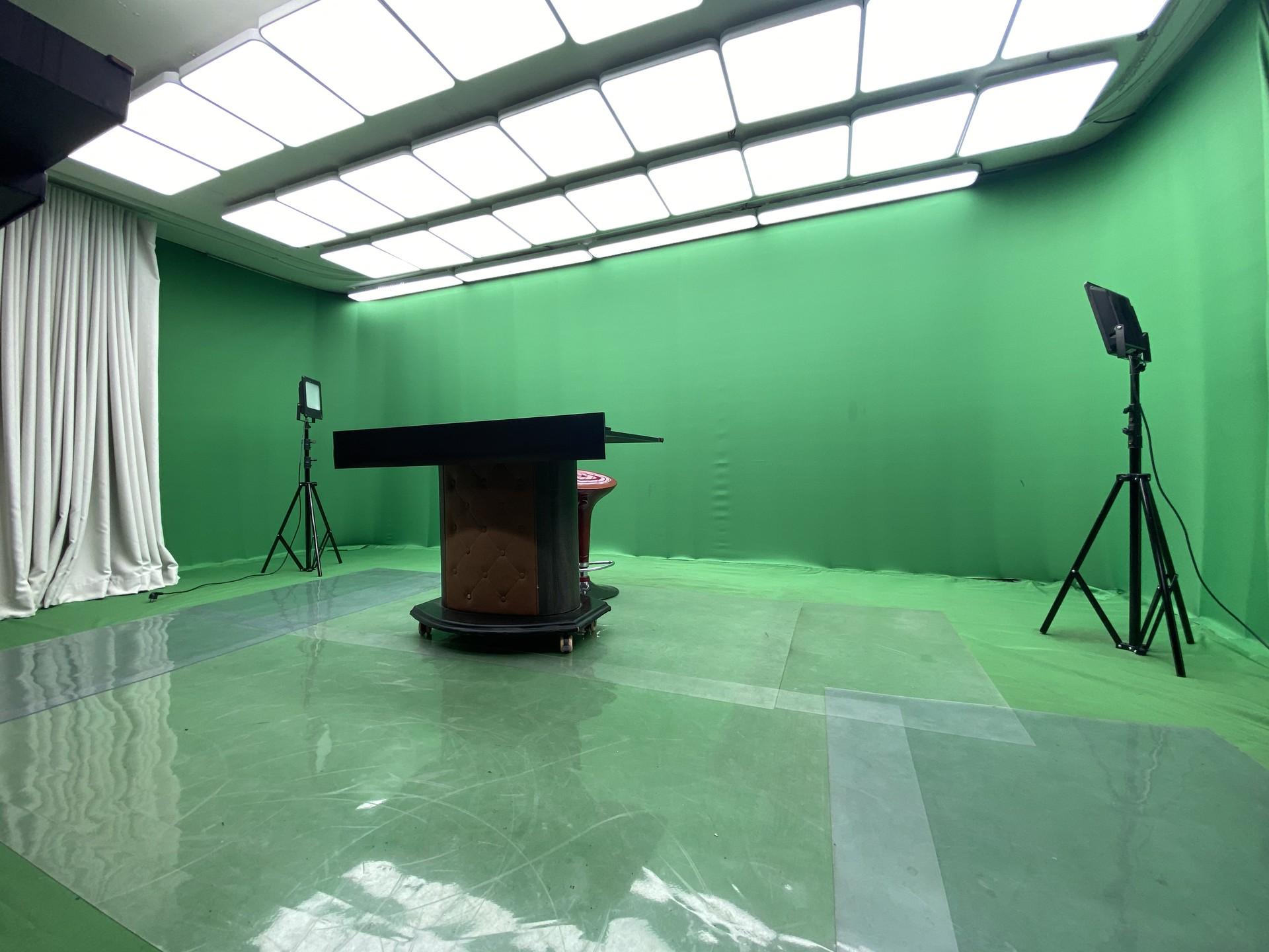 스튜디오 대여