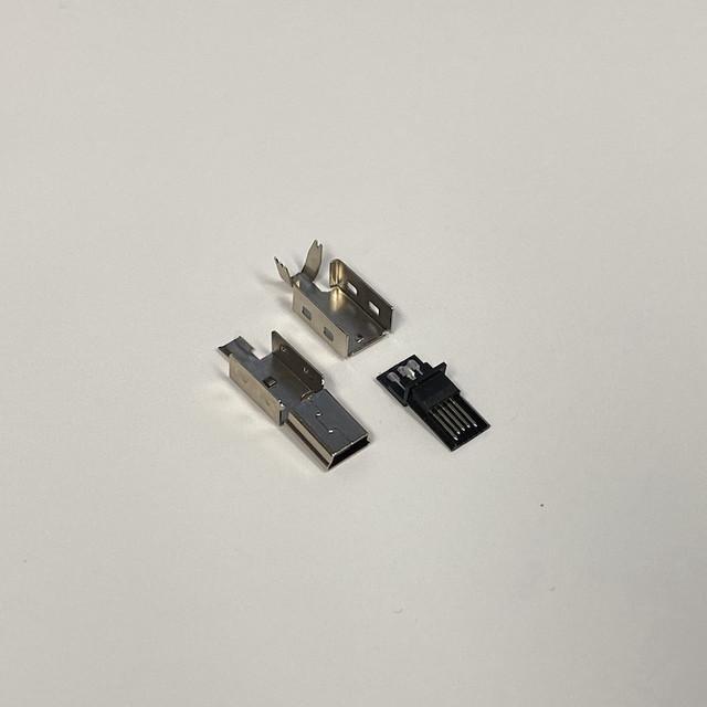 타이니그램 커스텀 케이블 - USB 미니-B 타입 커넥터 (Tinygram Custom Cables - USB Mini-B Type Connector)