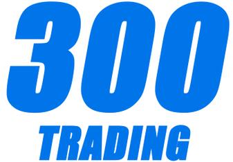 300 무역