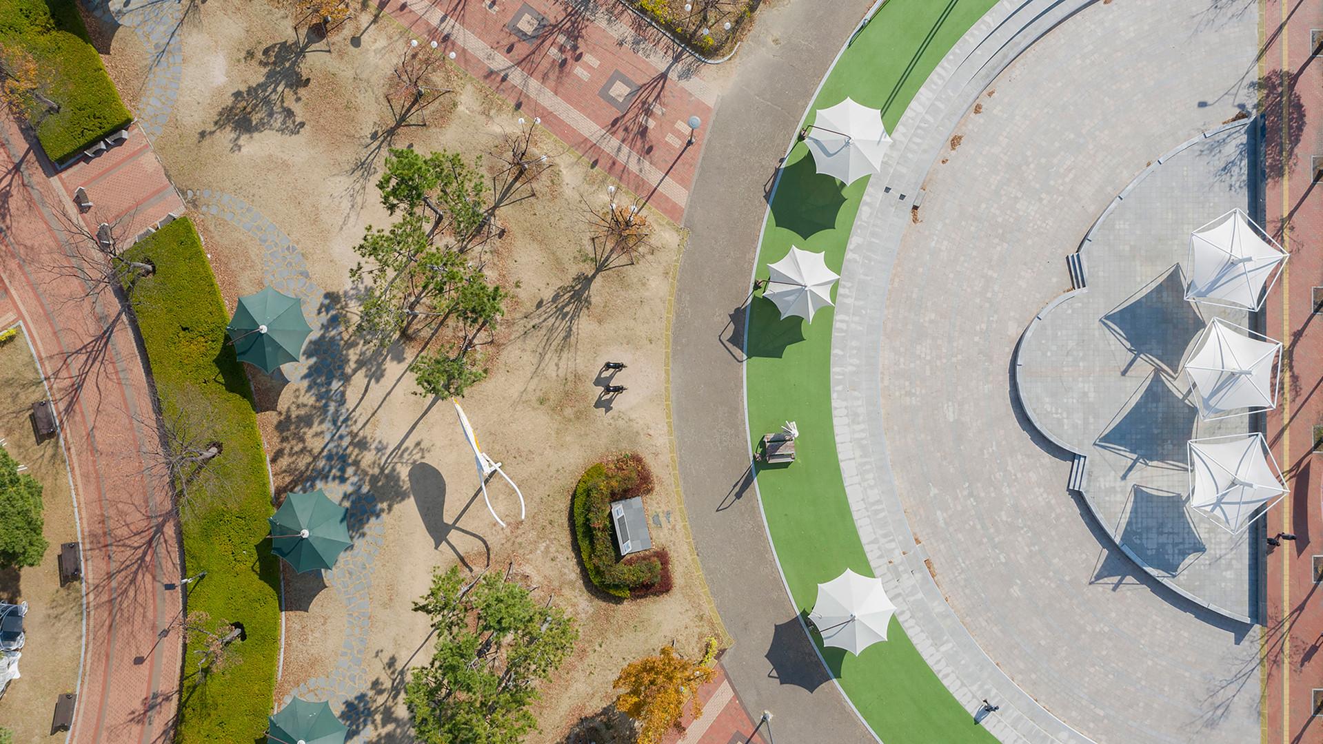 (출발) 나루공원