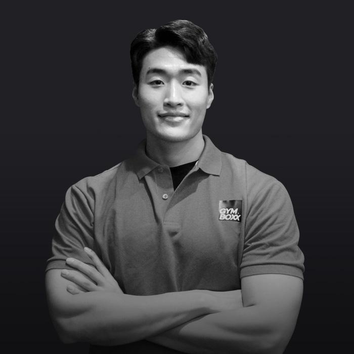 김아왕 트레이너
