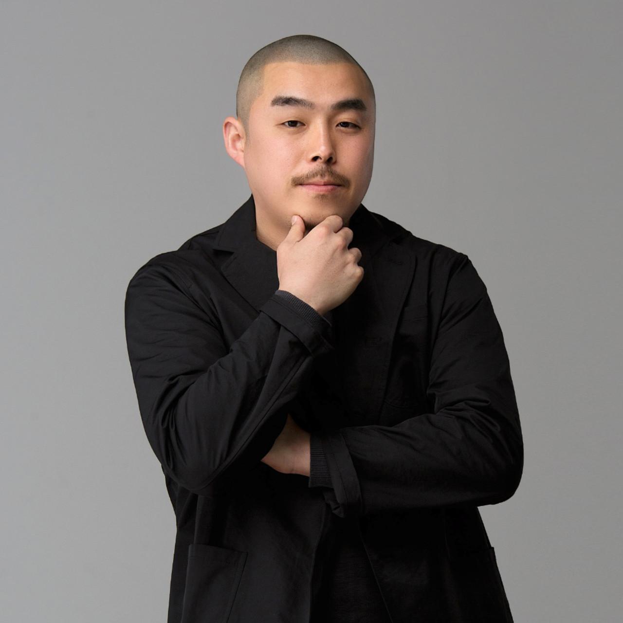 진주 협업점<br>Scalp Designer<br>KUSH 원장<br><br>Graycity Bald head Design / <br>Scalp Micro Pigmentation 자격 수료