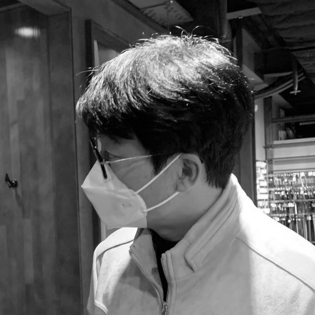 JAMES / 부산자전거연구소 소장
