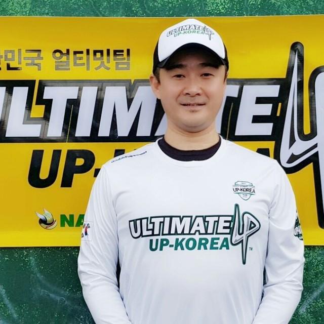 부회장 Vice-President<br/>오재용 Jaeyong Oh