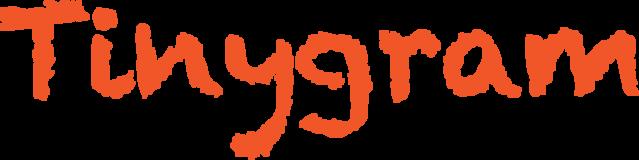 타이니그램(Tinygram)