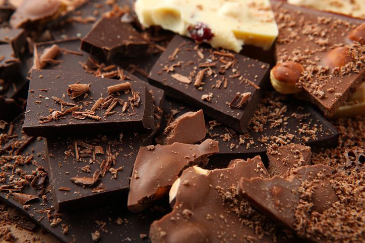 초콜릿 공작소