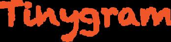 타이니그램