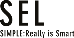 SEL - Simple : Really is smart