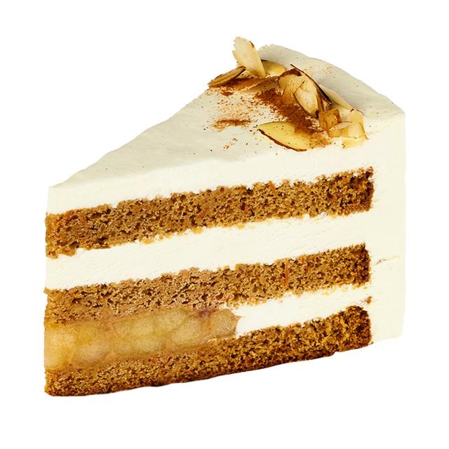 당근 케익