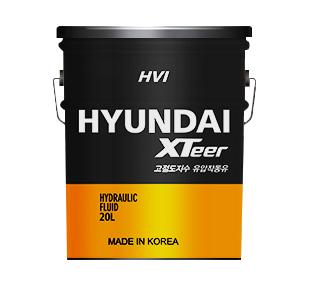 XTeer 프리미엄 유압유 HVI