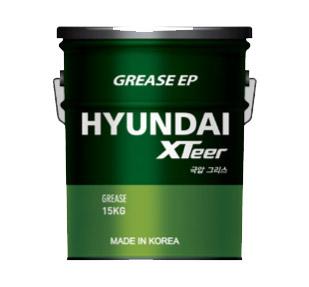 XTeer Grease EP