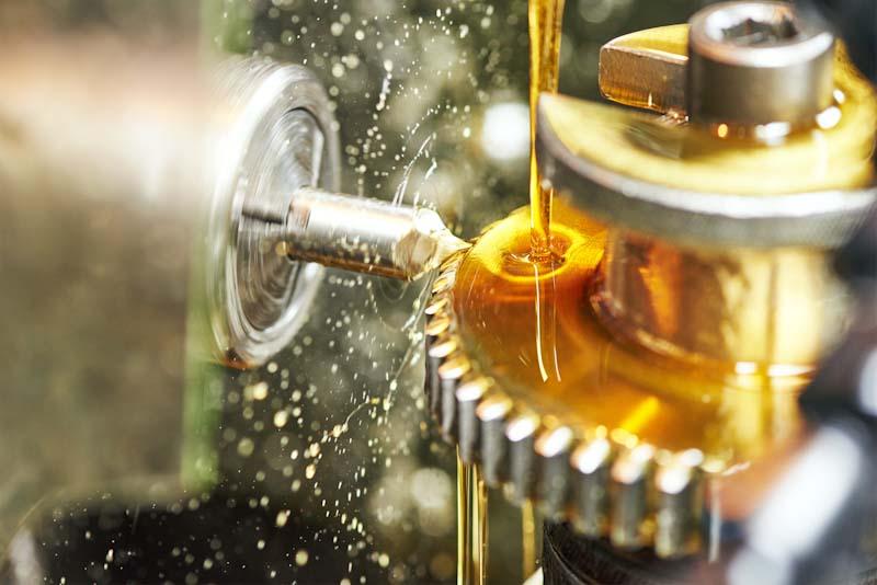 습동면유(Slide Way Oil)