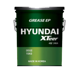 XTeer Grease EP
