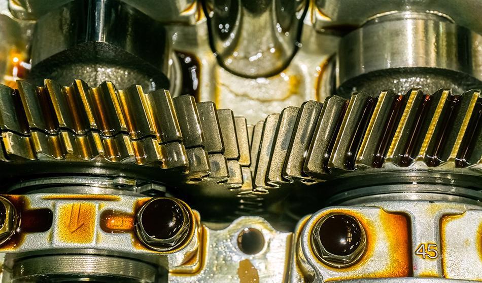 기어유(Gear Oil)