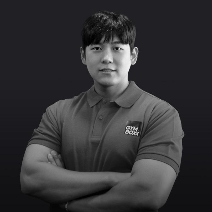 김이성 트레이너