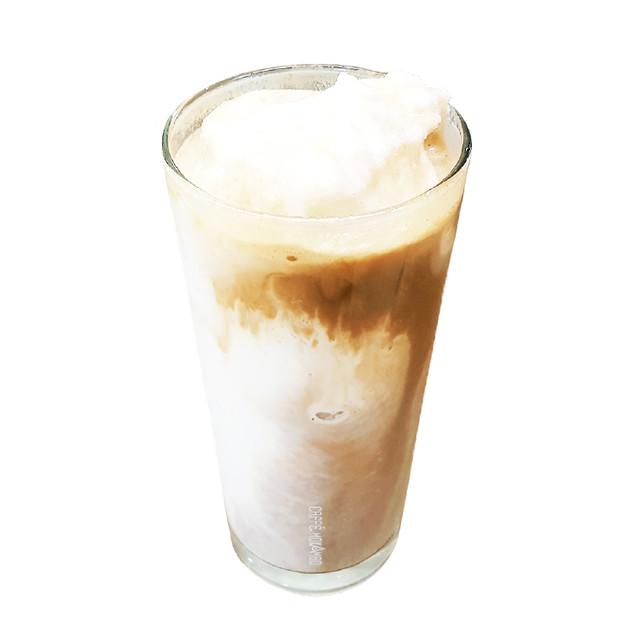 햇-쌀 커피스무디