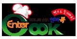 엔터쿡닷컴 평지뜰냉면 산동만두