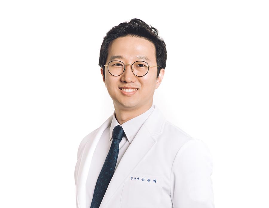 청량리점 김동희 원장님