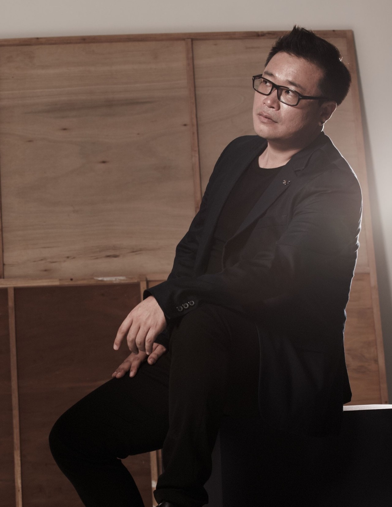 CEO Lee Jung-Sub