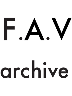 F.A.V ARCHIVE