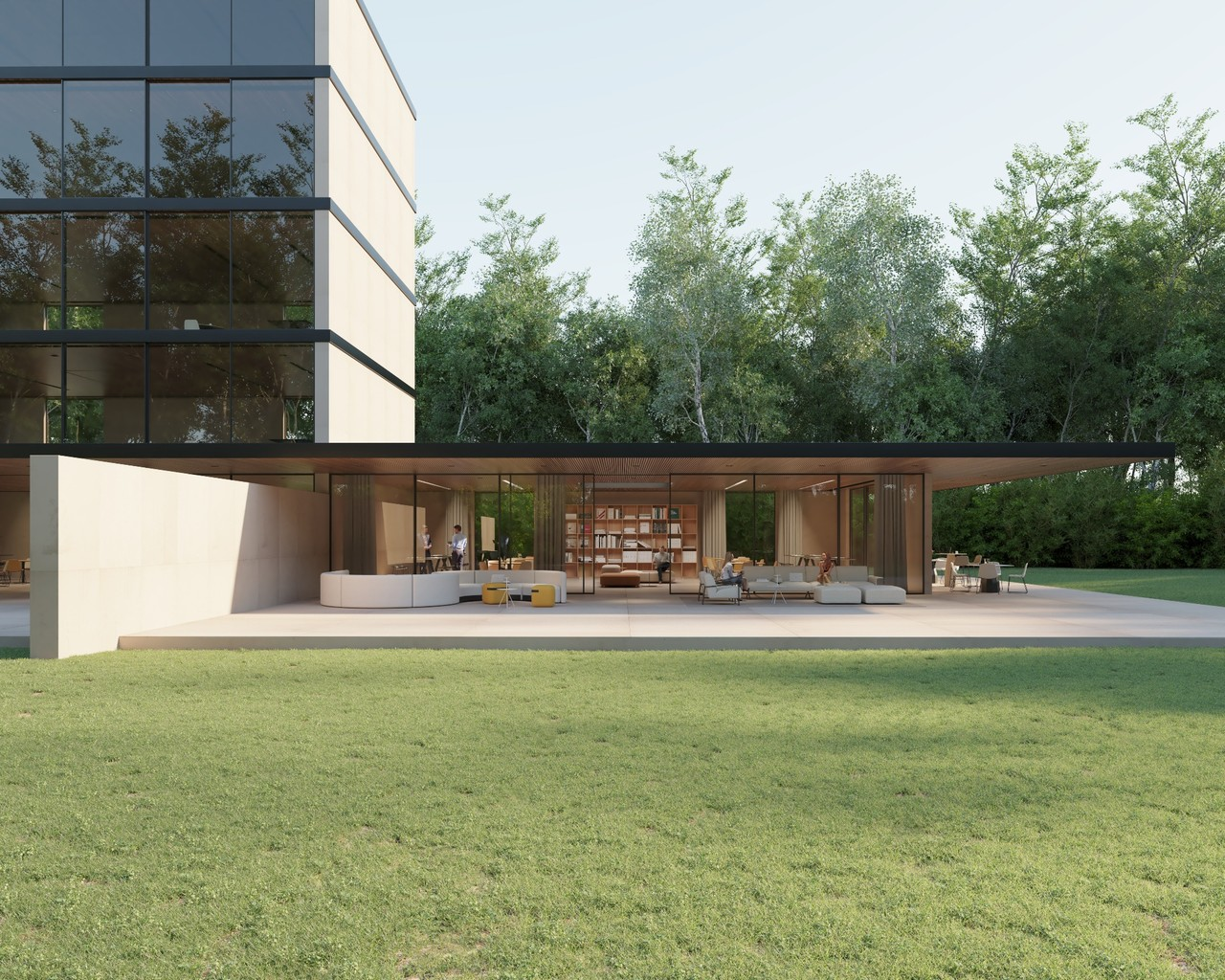 VICCARBE | Collaborative Outdoor