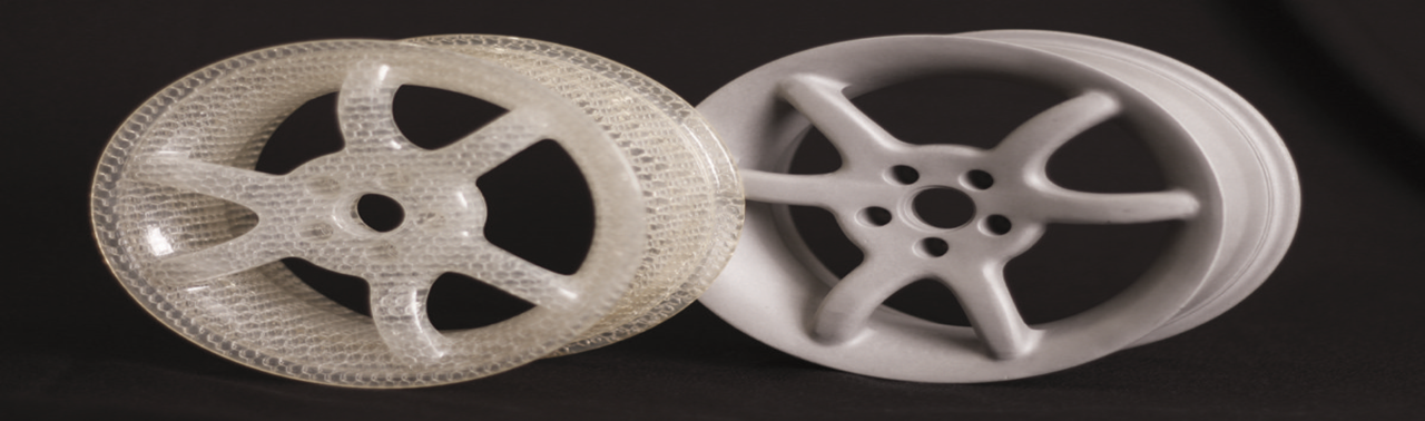 Metal Casting 3D 프린터