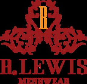 robertlewismenswear