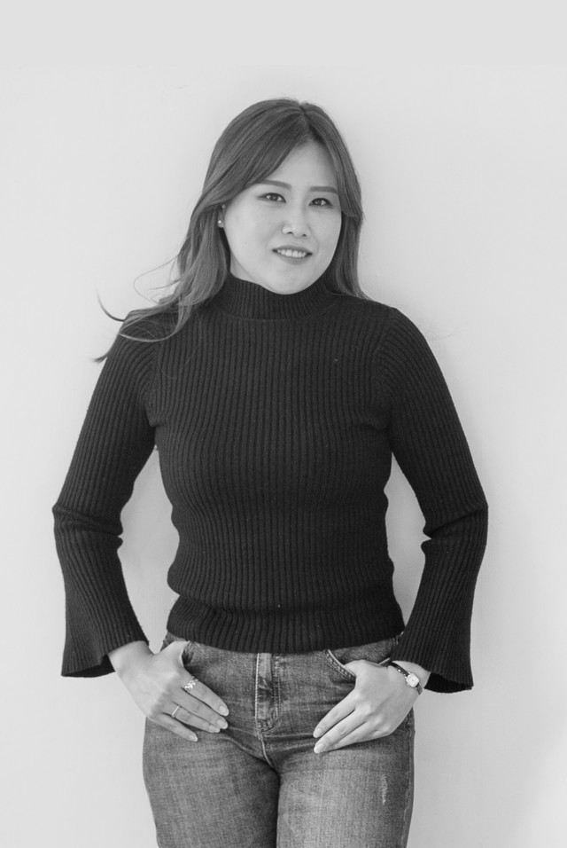 Shin, Myung-sook