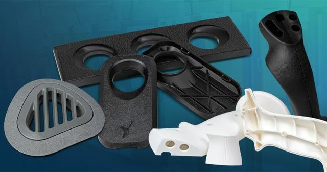 플라스틱 3D 프린터