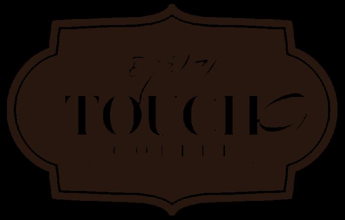 터치지 커피(터치G) - 유기농 커피명가
