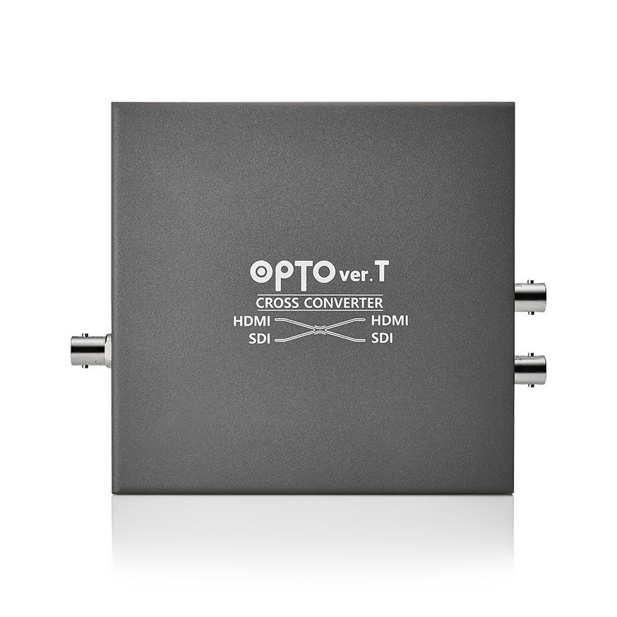 SDI ↔ HDMI Cross Converter