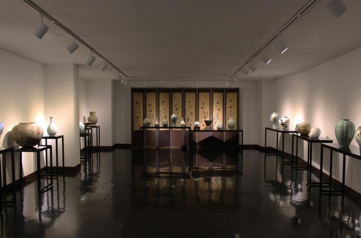 5F gallery 전경